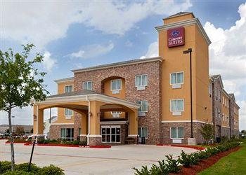 ‪Comfort Suites Pearland - South Houston‬
