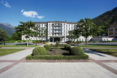 Grand Hotel Quellenhof