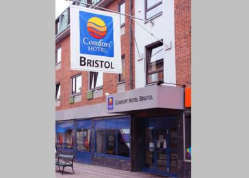 Comfort Inn Bristol