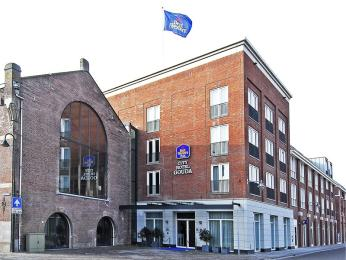 ‪Best Western Plus City Hotel Gouda‬