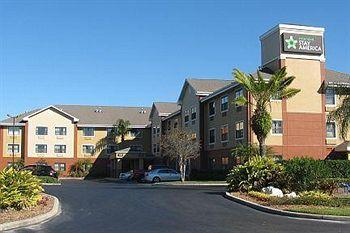 Extended Stay America - St. Petersburg - Clearwater - Airport