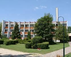 Photo of Nereus Park Hotel Balatonalmadi