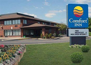 Comfort Inn Meadowvale Mississauga