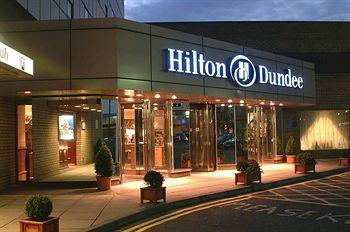 Hilton Dundee / St Andrews Coast