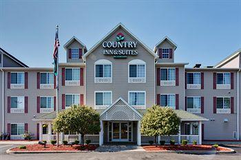 Country Inn & Suites By Carlson, Big Flats