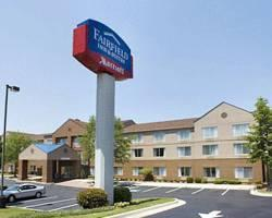 Photo of Fairfield Inn By Marriott Suites Macon