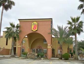 Super 8 Motel - Houston/Webster/Nasa Area