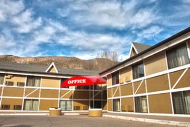 Photo of Affordable Inns Glenwood Springs