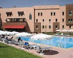 Ibis Marrakech Palmeraie