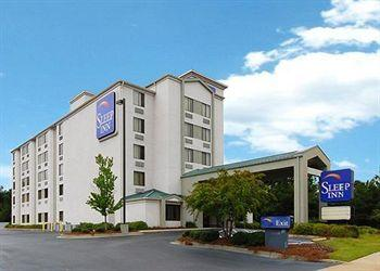 Photo of Sleep Inn Airport West Columbia