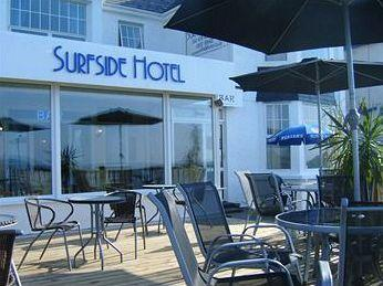 Photo of Surfside Hotel New Quay