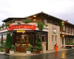 Photo of Sunset Motel Szombathely