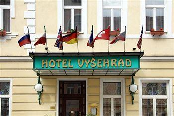 Photo of Hotel Vysehrad Prague