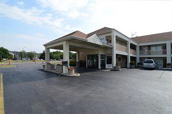 ‪BEST WESTERN Inn of St. Charles‬