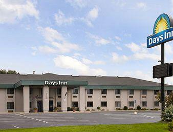 ‪Grand Haven Days Inn‬