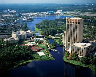 Photo of Buena Vista Palace Hotel & Spa Orlando