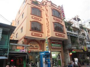 Photo of Ha Vy Hotel Ho Chi Minh City