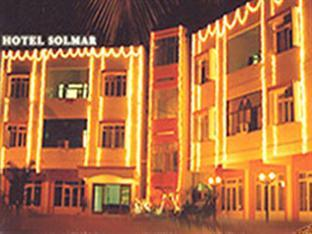 Photo of Hotel Solmar Panaji