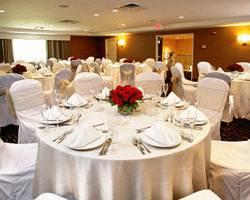 Courtyard by Marriott, Montvale