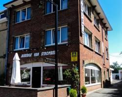 Auberge Van Strombeek