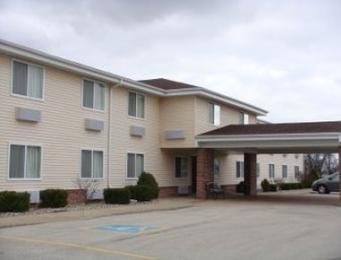 Super 8 Motel Galva