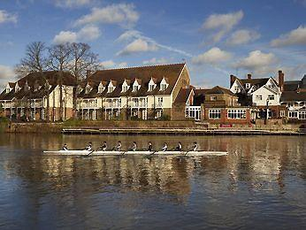 ‪Mercure London Staines-upon-Thames Hotel‬