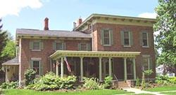 Ancestor's Inn at the Bassett House