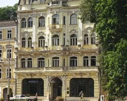 Photo of Hotel Polonia Marianske Lazne
