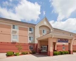 Candlewood Suites Emporia