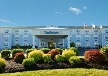 Photo of Comfort Inn Plymouth
