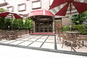 Charming City Hotel Sungshan