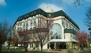 Leonardo Hotel Weimar