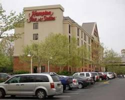 ‪Hampton Inn & Suites Annapolis‬