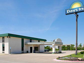 Photo of Days Inn Wichita North