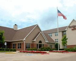 Residence Inn Waco