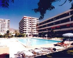 Apartamentos La Nogalera
