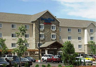 ‪TownePlace Suites Colorado Springs South‬