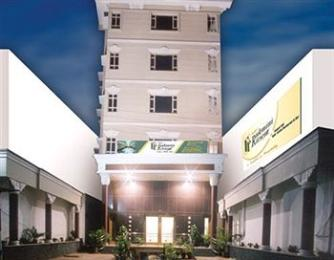 Photo of Rukmini Riviera Hotel Hyderabad