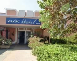 Aix Hotel