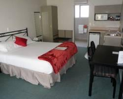Photo of Durham Motor Inn Tauranga