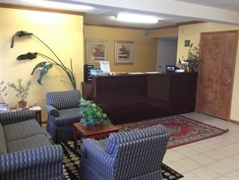 ‪Americas Best Value Inn - Maumee / Toledo‬