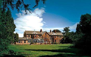 Photo of Burn Hall Hotel Huby