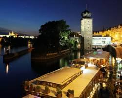 Photo of Botel Matylda Prague