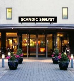Scandic Oslo Sjolyst