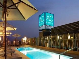 ‪AC Hotel Alicante by Marriott‬