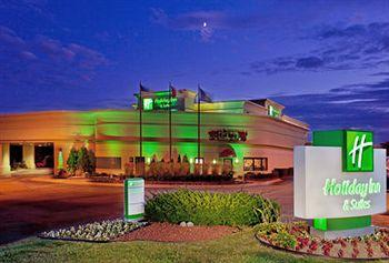 ‪Holiday Inn Farmington Hills/Novi‬