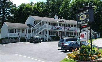 Photo of Bennington Motor Inn