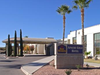 BEST WESTERN Apache Gold Hotel