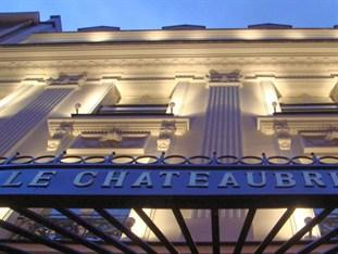 Photo of Chateaubriand Hotel Paris