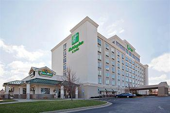‪Holiday Inn Hotel & Suites Overland Park West‬